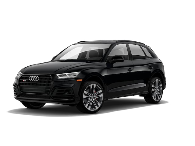 New 2020 Audi SQ5 3.0T Premium Plus SUV near Atlanta, GA