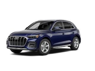 2021 Audi Q5 45 Premium Premium 45 TFSI quattro