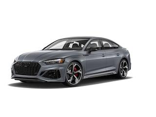 New 2021 Audi RS 5 Sportback for sale in Irondale