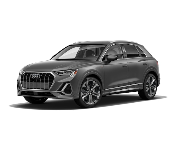 New Audi Q3 2019 Audi Q3 2.0T S line Premium SUV for sale in Calabasas, CA