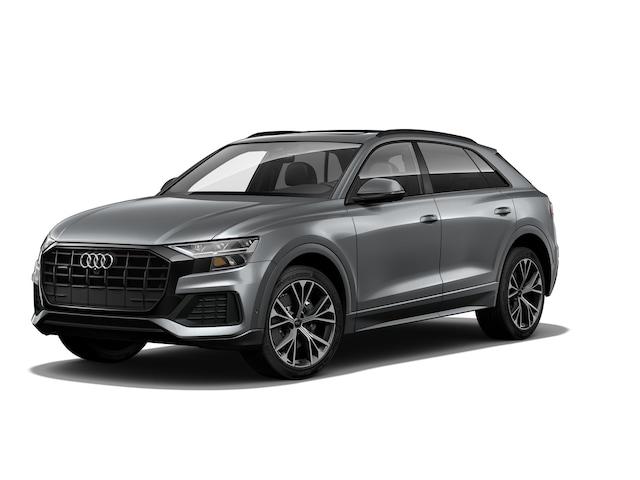 New 2021 Audi Q8 55 Premium SUV Hampton, Virginia
