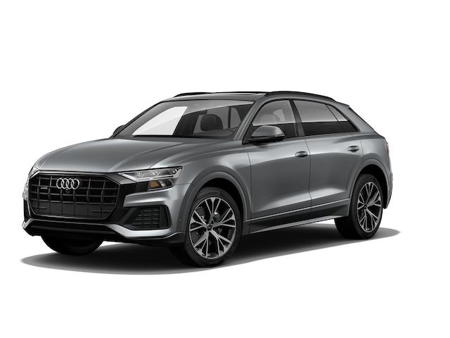 2021 Audi Q8 55 Premium SUV For Sale in Costa Mesa, CA