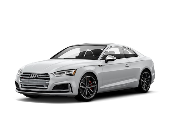 New 2019 Audi S5 Premium Plus Coupe for sale in Brentwood, TN
