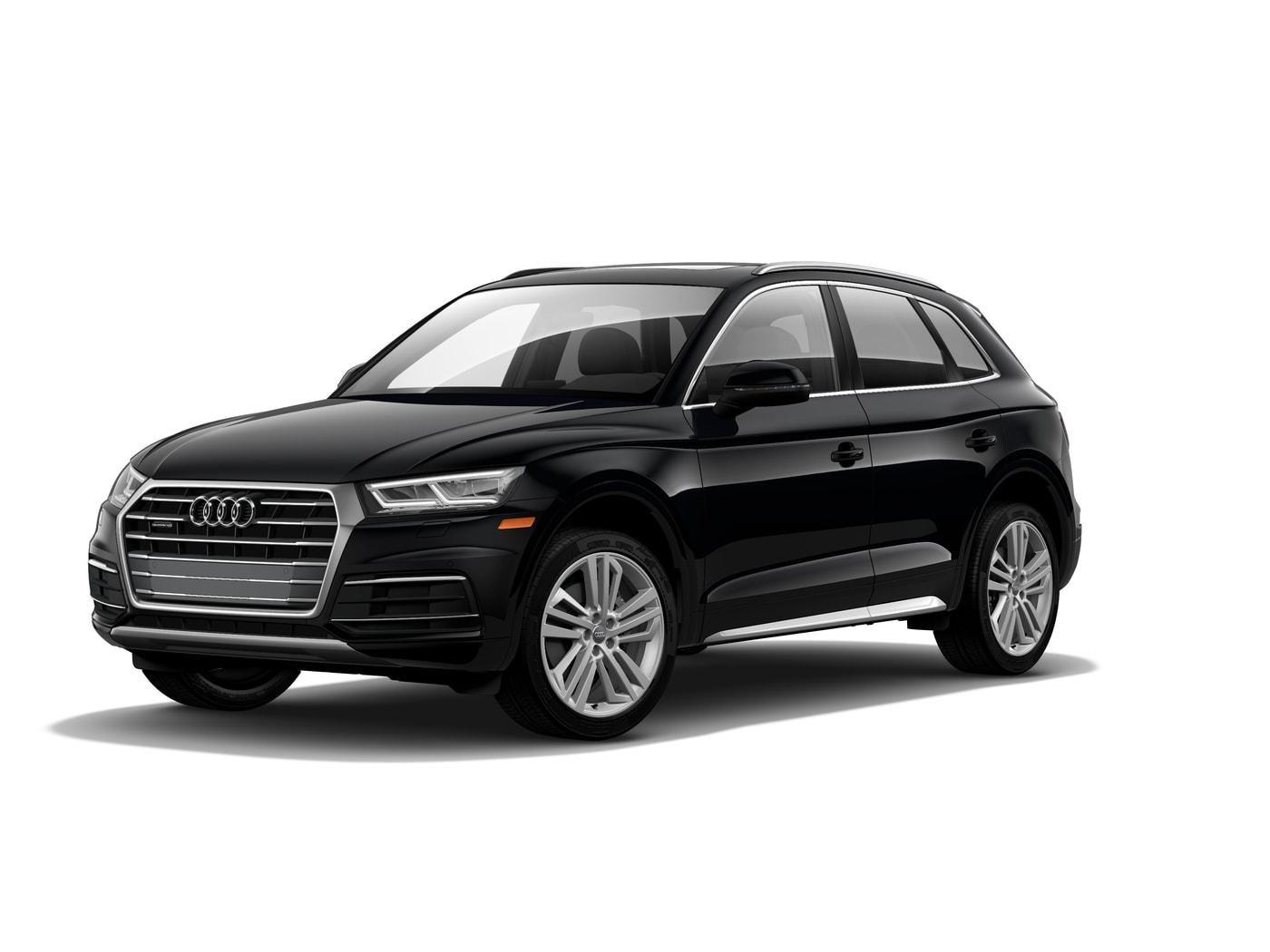 New 2019 Audi Q5 2.0T Premium Plus SUV near Hartford
