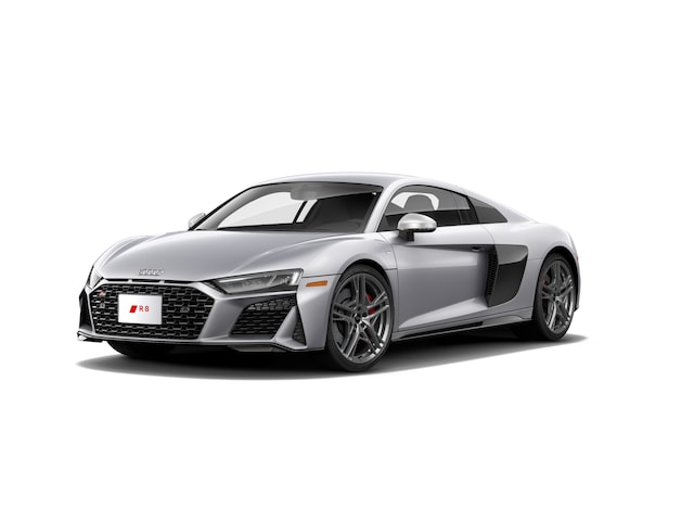 New 2020 Audi R8 5.2 V10 Coupe For Sale in Costa Mesa, CA