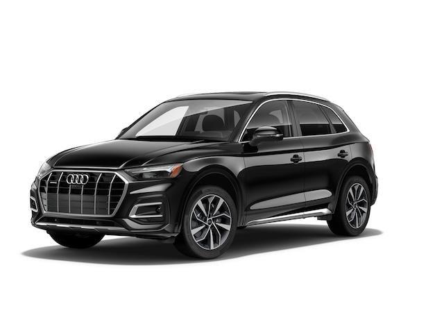 New 2021 Audi Q5 45 Premium Plus SUV for sale in Mechanicsburg PA