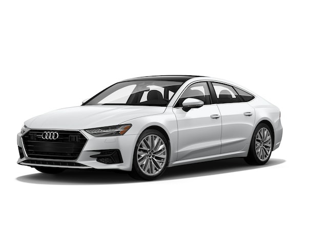 New 2019 Audi A7 3.0T Premium Plus Hatchback Near New York City