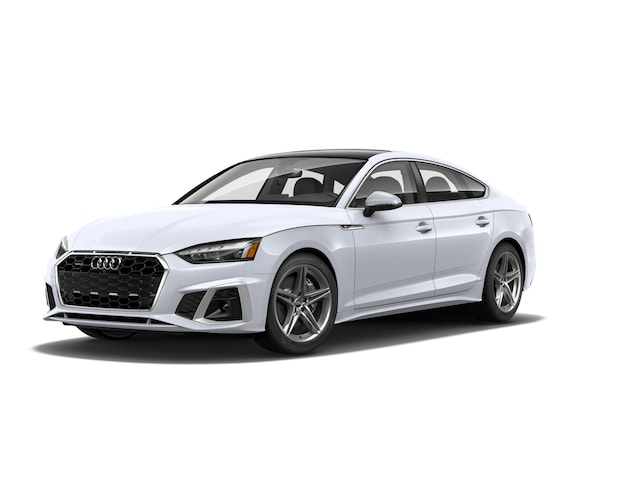 New 2021 Audi A5 40 Premium Plus Sportback in Westwood, MA