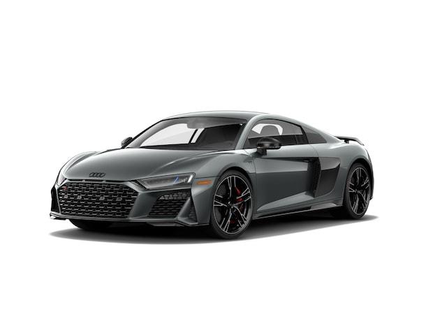 New Audi Models for sale 2020 Audi R8 5.2 V10 performance Coupe in Salt Lake City, UT