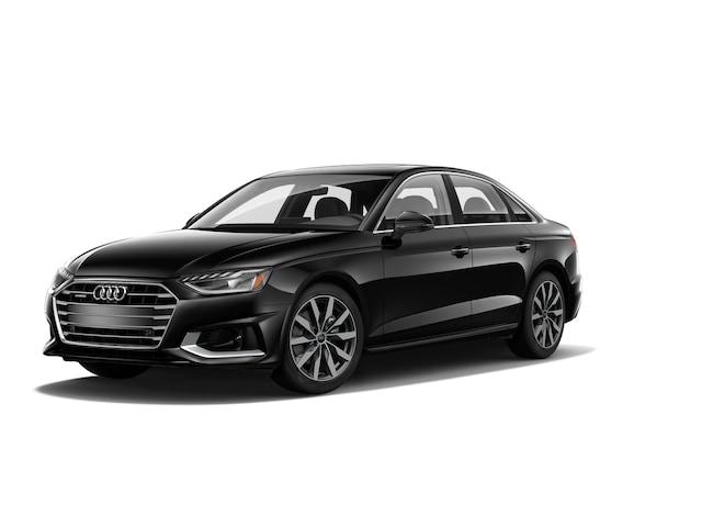 2021 Audi A4 40 Premium Plus Sedan