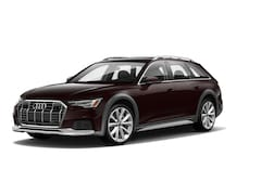 New 2020 Audi A6 allroad Wagon Glenwood Springs