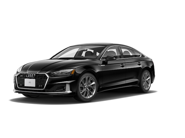 New 2020 Audi A5 2.0T Premium Sportback for sale near Milwaukee