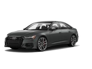 2020 Audi S6 Prestige Sedan