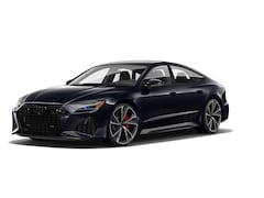 2021 Audi RS 7 4.0T 4.0 TFSI quattro