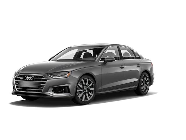 New 2021 Audi A4 40 Premium Sedan for sale in Houston