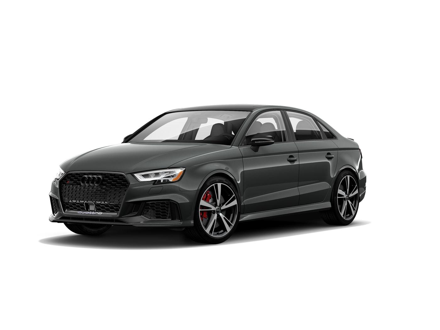 2020 Audi RS 3 Sedan