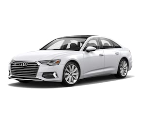 New 2020 Audi A6 45 Premium Sedan for sale in Miami | Serving Miami Area & Coral Gables