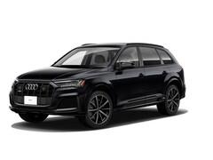 2020 Audi SQ7 Prestige SUV