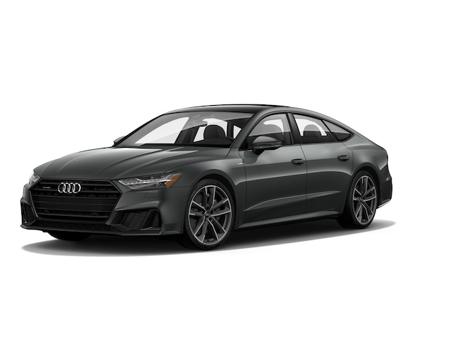 New 2020 Audi A7 Premium Quattro Hatchback near Atlanta, GA