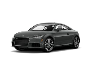 New 2020 Audi TT Coupe in Irondale