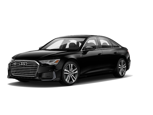 New 2019 Audi A6 3.0T Premium Sedan Farmington Hills, MI