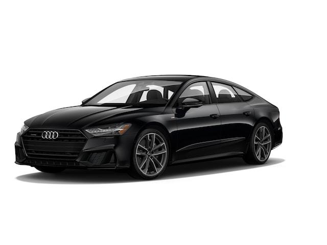 New 2020 Audi A7 55 Premium Plus Sportback Oxnard, CA