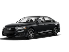 2021 Audi A8 L 60 Sedan