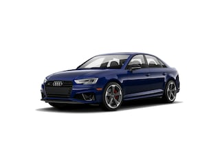 New 2019 Audi S4 3.0T Premium Plus Sedan near Smithtown, NY