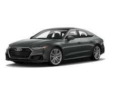 New 2020 Audi A7 55 Premium Plus Hatchback WAUU2AF2XLN039371 for sale in Hartford, CT