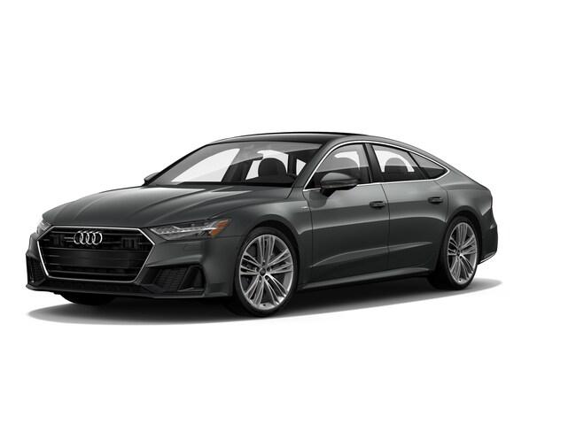 2019 Audi A7 3.0T Premium Plus Premium Plus 55 TFSI quattro