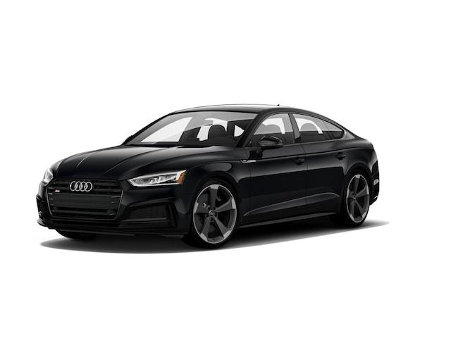 New 2019 Audi S5 3.0T Premium Plus Sportback WAUB4CF56KA098723 KA098723 for sale in Sanford, FL near Orlando