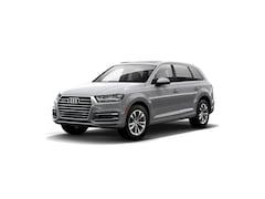 New 2019 Audi Q7 3.0T Premium Plus SUV WA1LAAF73KD014260 for sale in Hartford, CT