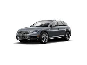 2019 Audi A4 allroad 2.0T Premium