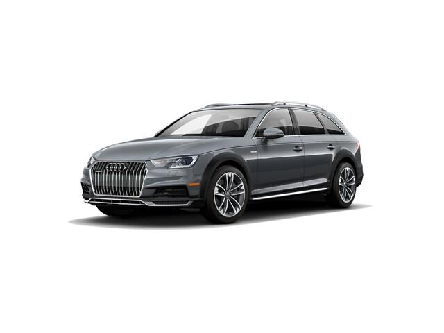 New Audi A4 2019 Audi A4 allroad 2.0T Premium Wagon for sale in Calabasas, CA