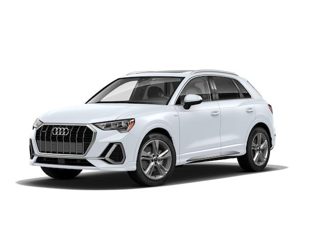2020 Audi Q3 S line Premium SUV