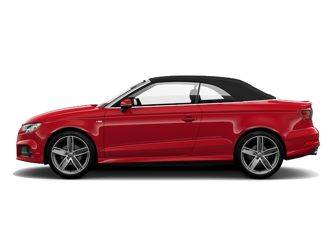 New 2019 Audi A3 For Sale at Audi Richmond | VIN