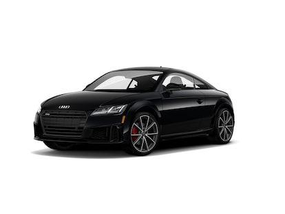 New 2019 Audi TTS For Sale Near Minneapolis | Audi St  Paul