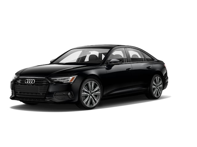 New 2019 Audi A6 45 Premium Sedan for sale in Allentown, PA at Audi Allentown
