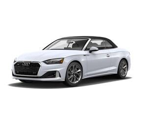 New 2021 Audi A5 45 Premium Convertible