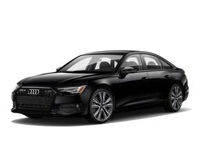 New 2020 Audi A6 45 Premium Plus Sedan in Los Angeles, CA