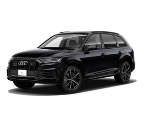 2020 Audi Q7 Premium Plus SUV