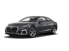 2021 Audi A5 S line Premium Coupe