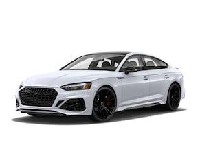 New 2021 Audi RS 5 2.9T Car