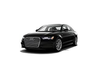 2018 Audi A6 2.0T Premium 4D Sedan Sedan