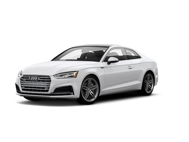 New 2019 Audi A5 2.0T Premium Plus Coupe For Sale in Costa Mesa, CA
