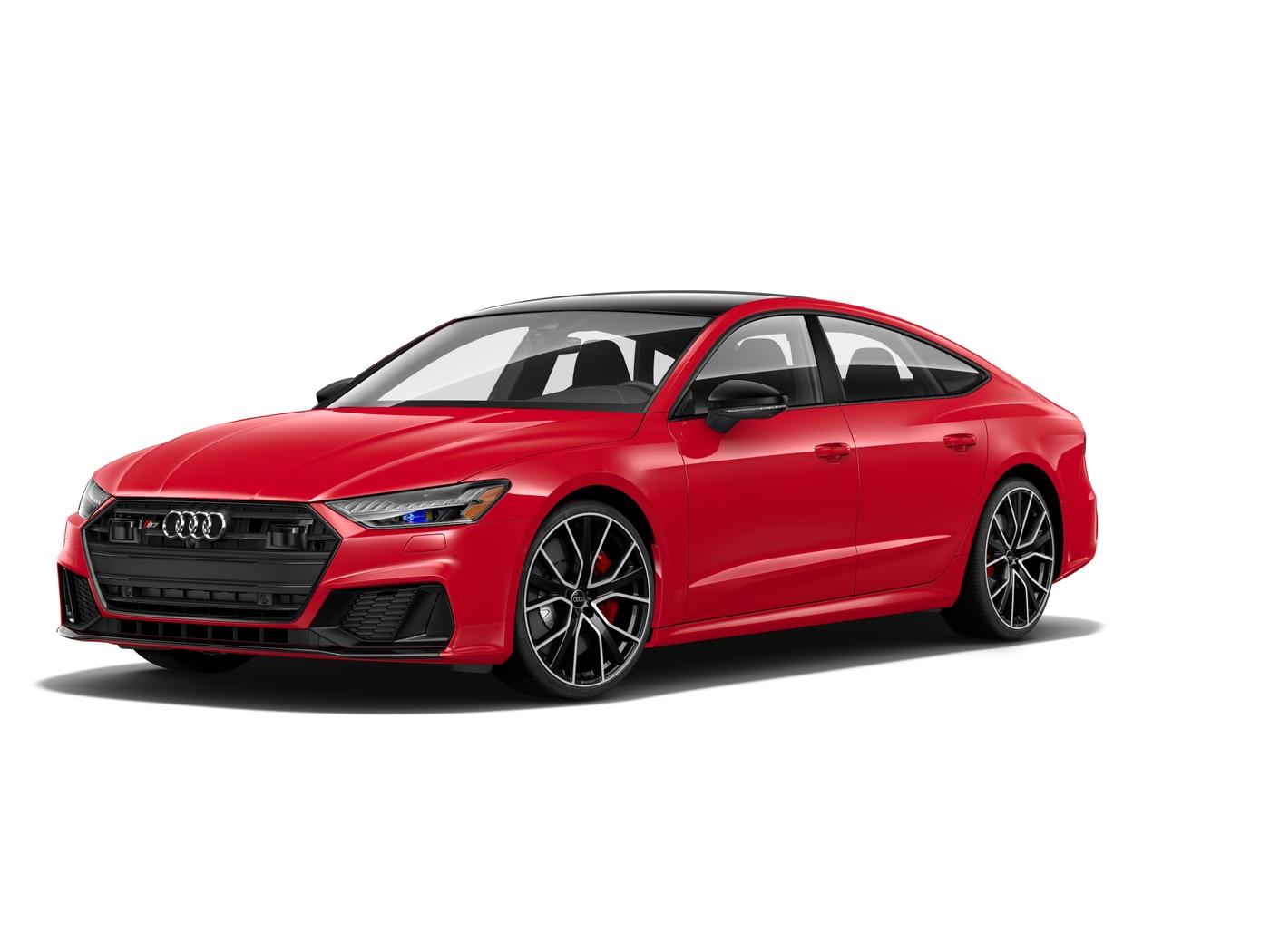 2021 Audi S7 Hatchback