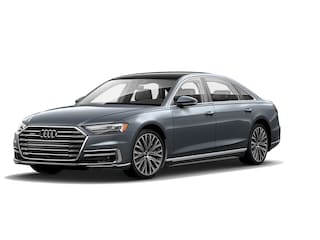 New 2019 Audi A8 L 3.0T Sedan for sale in San Rafael, CA at Audi Marin