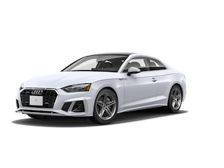 New 2020 Audi A5 Premium Coupe for sale in Rockville, MD