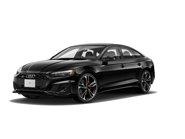 New 2020 Audi S5 3.0T Premium Plus Sportback Oxnard, CA