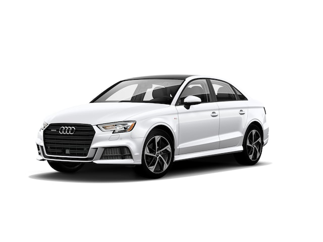 New 2020 Audi A3 2.0T S line Premium Sedan WAUBEGFF3LA025209 in Huntington, NY